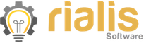 logo rialis software